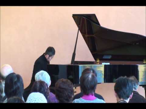 Erkki-Sven Tüür/Piano sonata(1...