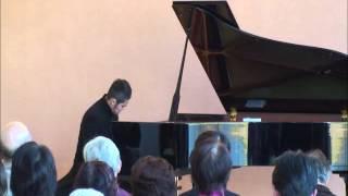 Erkki-Sven Tüür/Piano sonata(1985)3rd mov.