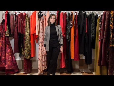 Moda para las grandes ocasiones, con Isabel Núñez