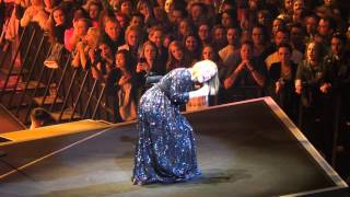 Adele in Dublin 4-3-2016- Sweetest Devotion, Chasing Pavements