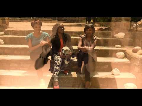 Thando - Have You Heard/Osei ye (Official Music Video)