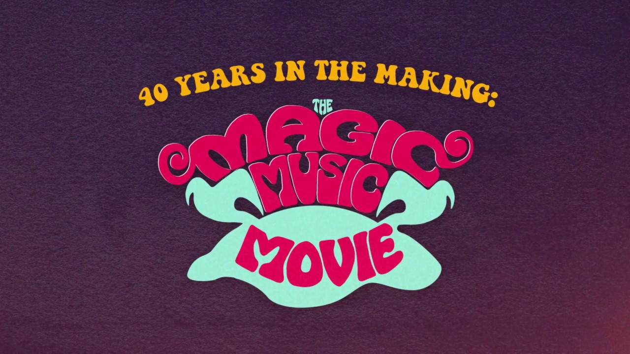 40 Years in the Making: The Magic Music Movie - Official Trailer