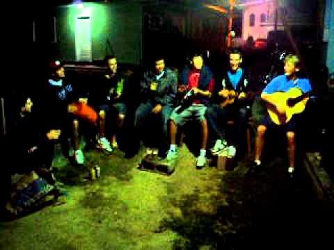 Grupo 100 noção - Barata da Vizinha