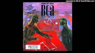 Phillip Boa & The Voodooclub - Dance the Candican