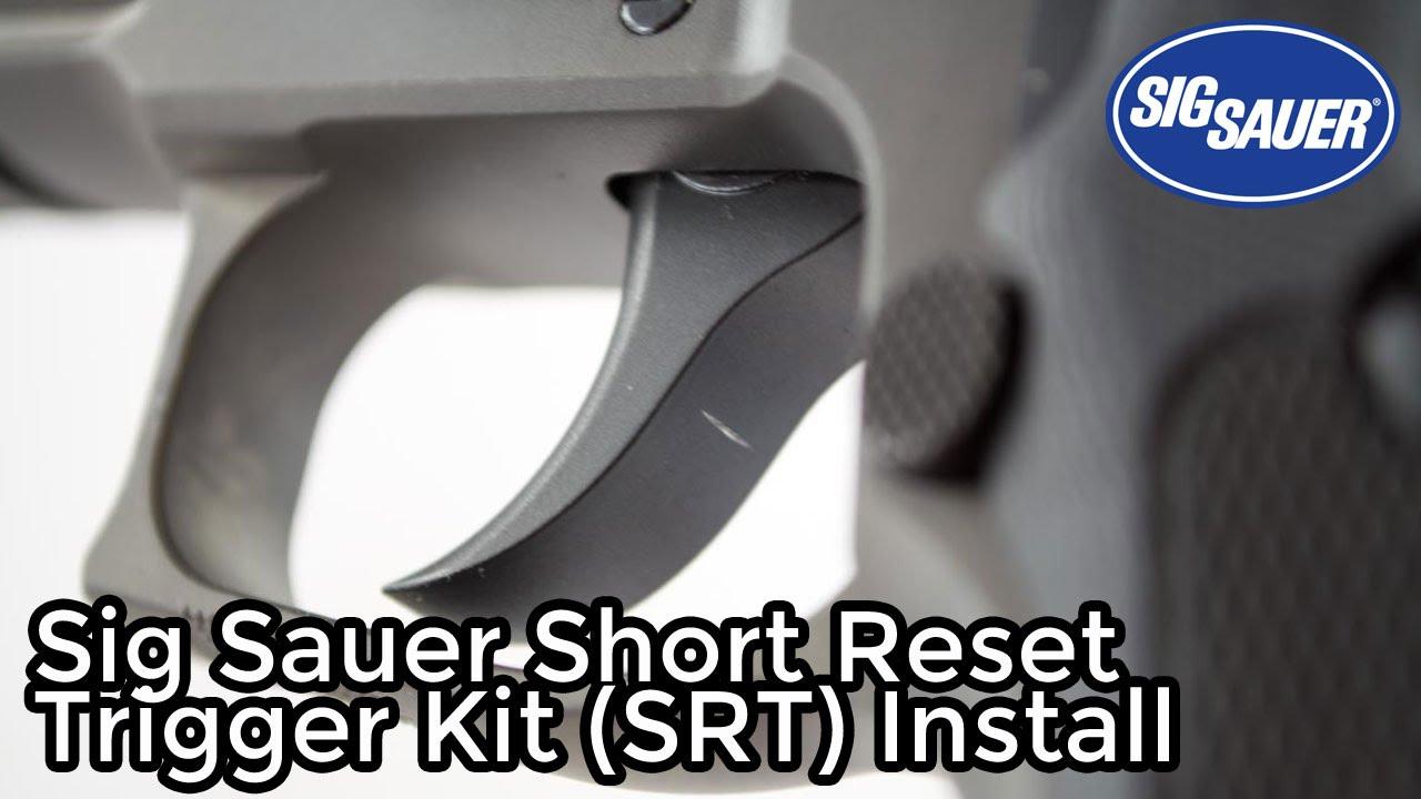 sig sauer p220, p226, p227, p229 short reset trigger kit install sig p227 review sig sauer p220, p226, p227, p229 short reset trigger kit install youtube