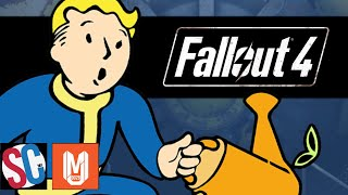 Fallout 4 Funny Moments - LAST ONE!!!