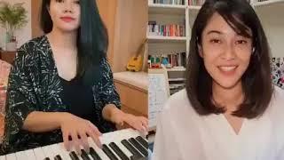 Download Dian Sastro & Yura Yunita - Serenata Jiwa