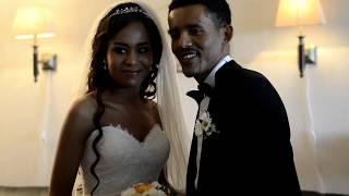 A Blessed Ethiopian Wedding of Biruk and Mahelet in Bergen,Norway Part 1