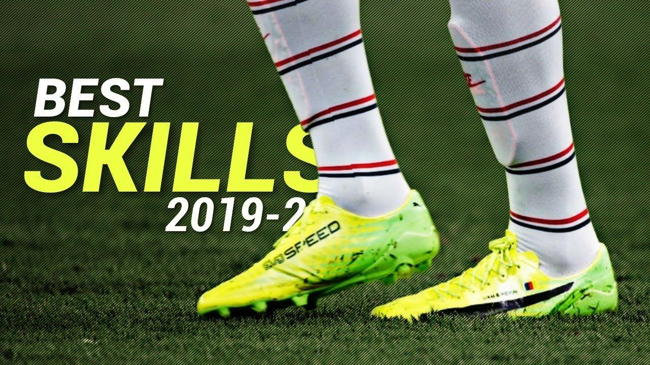 Best Football Skills 2019/20 #11