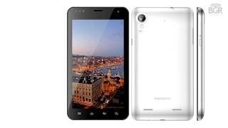 Micromax Canvas HD A116 vs Samsung Galaxy Grand vs Karbonn A30