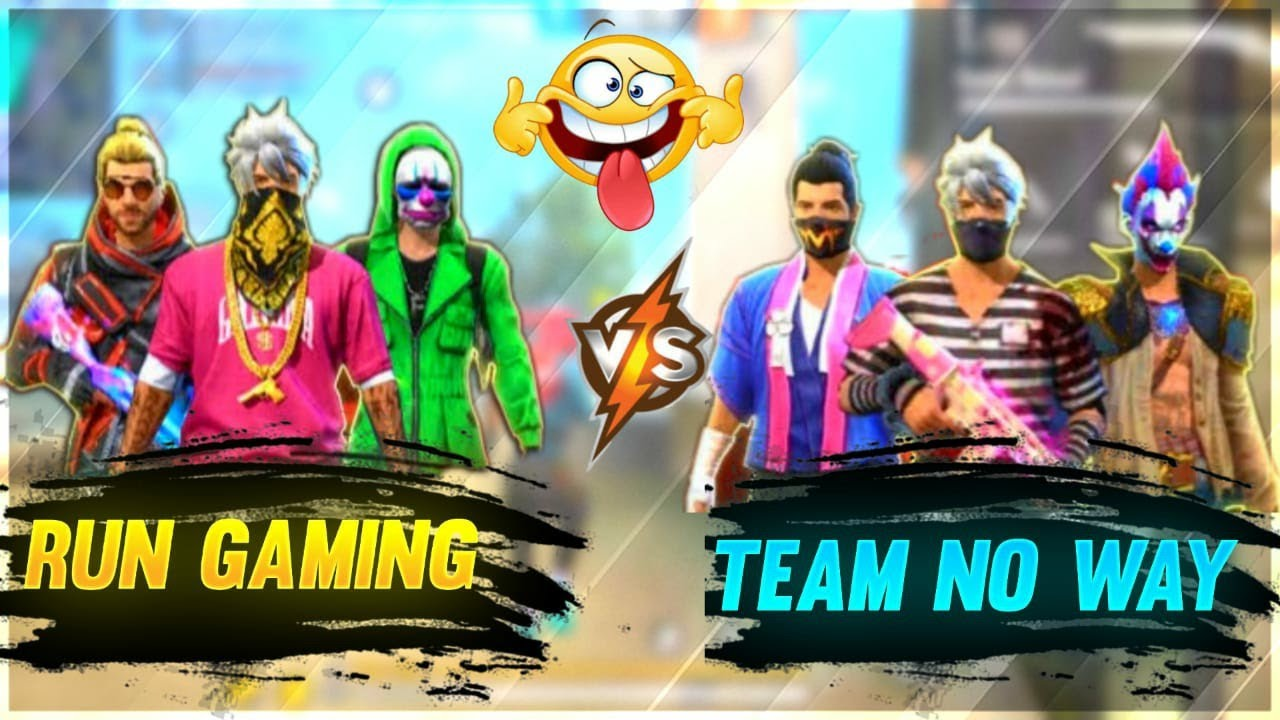 Team noway vs Run Gaming[GUILD WAR]FREE FIRE BEST GUILD WAR||RUN GAMING TAMIL||FREE FIRE TAMIL