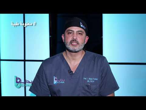 فحوصات تاخر الحمل مع د. اسماعيل ابو الفتوح – معلومة طبية