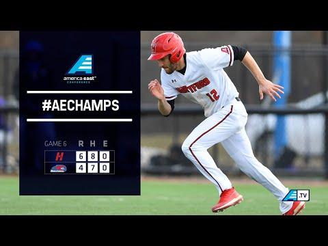 Baseball - America East Conference