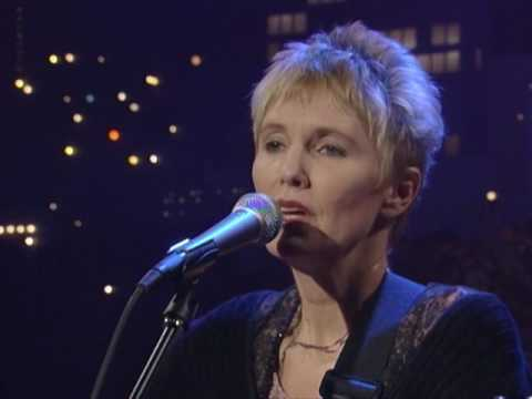 "Eliza Gilkyson - ""Sanctuary"" [Live from Austin, TX]"