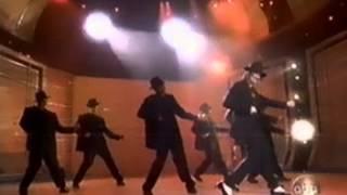 Michael Jackson   Dangerous Performance