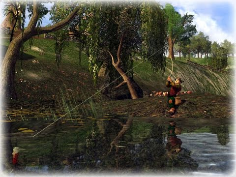 Fishing Planet Game, Open Beta New Lake louisiana   Episode 6 The Catfish