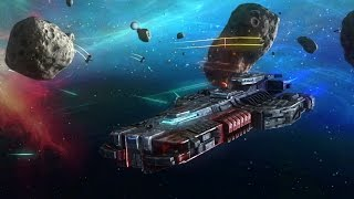 Exploring the Frontier of Rebel Galaxy - IGN Preview