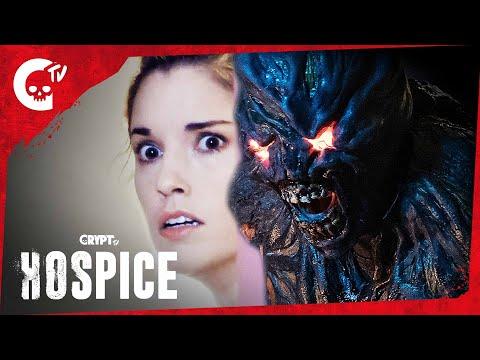"HOSPICE | ""The Morgue"" | Crypt TV Monster Universe | Short Film"
