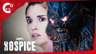 "HOSPICE | ""The Morgue"" 