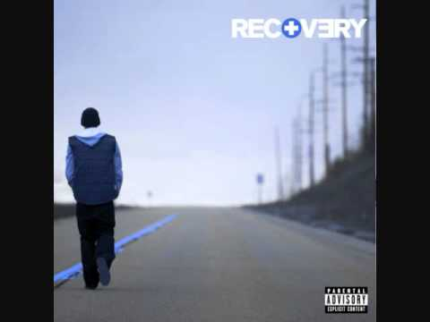 Eminem - You're Never Over [Clean]