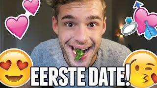 10 TIPS VOOR JE EERSTE DATE!    -Gewoon Thomas-