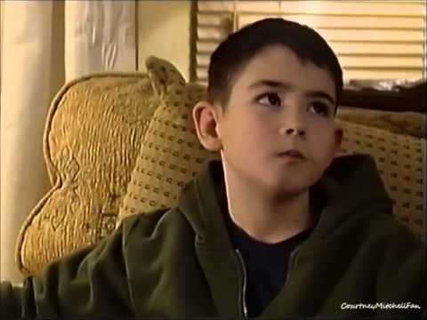 Brookside   Jack McMullen as Josh McLoughlin [1st March 2003]