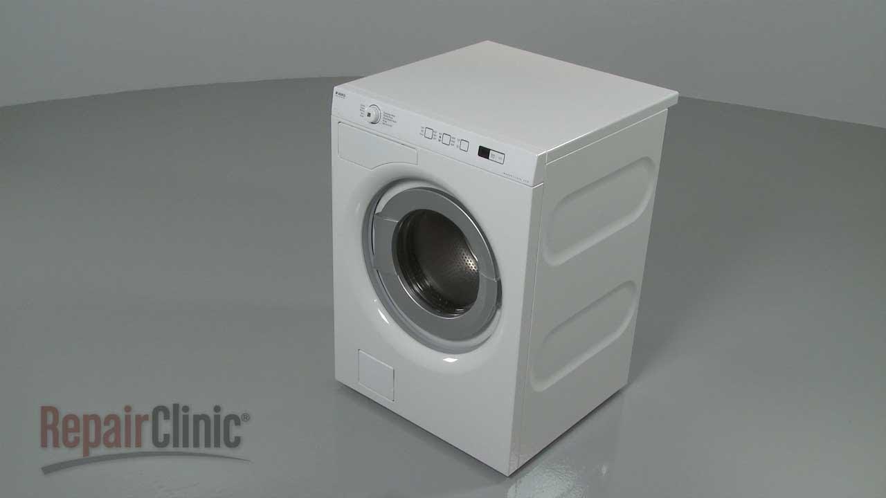 washing machine part diagram medium [ 1280 x 720 Pixel ]