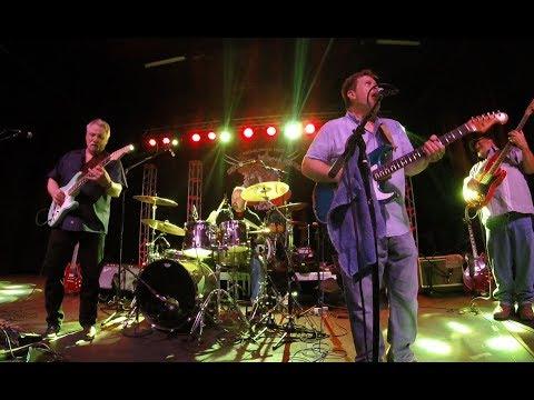 "Oreo Blue ""Tumbleweed"" (David McKnight cover) Georges Majestic 07142017"