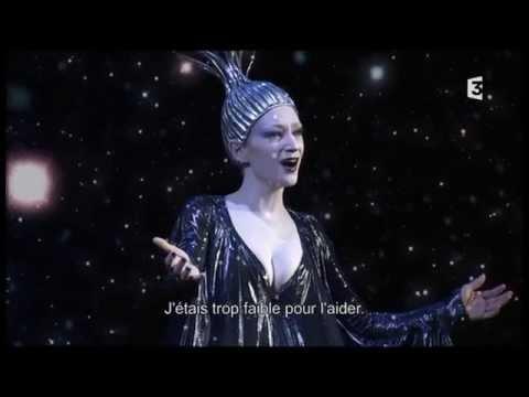 Sabine Devieilhe - Die Zauberflöte - O zittre nicht - Lyon, July  2013