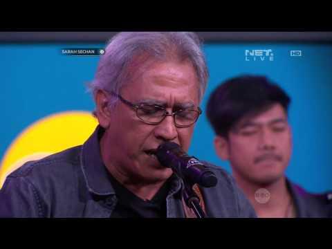 D'Masiv Ft. Iwan Fals - Entah ( Live at Sarah Sechan )