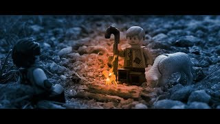 LEGO The Christmas Story (The Birth of Jesus)