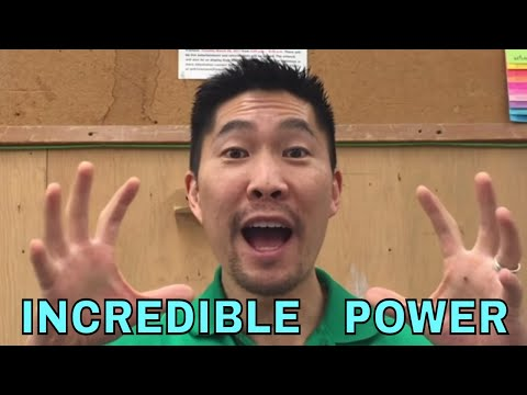 INCREDIBLE POWER - Volleyball Bloopers (Volleyball power)