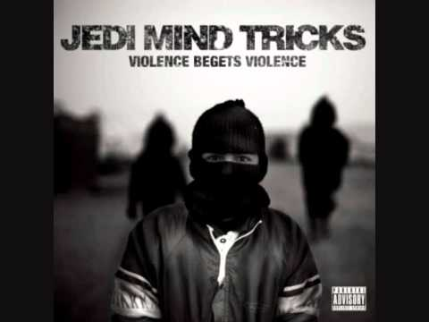 Jedi Mind Tricks - Street Lights - Instrumental