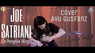 On Peregrine Wings By Joe Satriani (Cover Ayu Gusfanz)