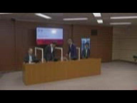 Tokyo Olympics unveils high-speed 5G tech