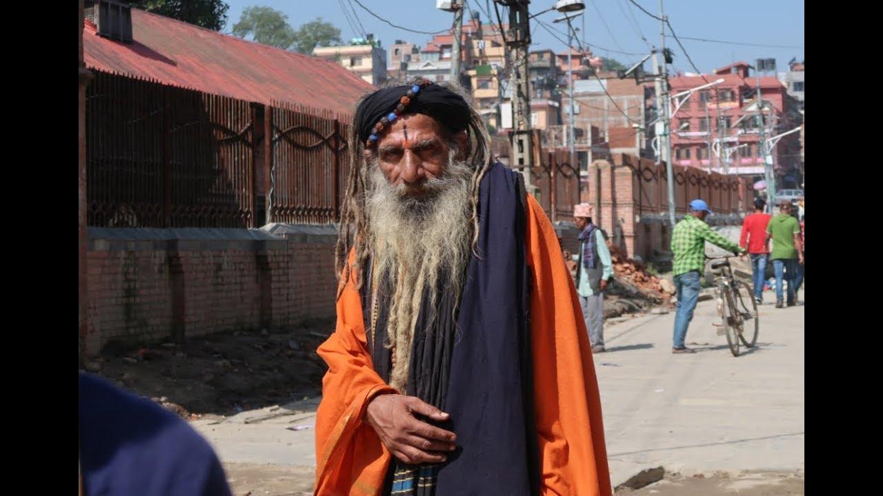 Phượt Nepal: Tận mắt chứng kiến cảnh hỏa táng lộ thiên