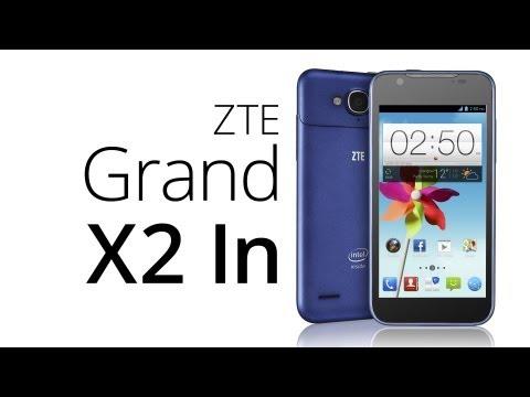 ZTE Grand X2 In (první pohled)