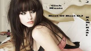 Best Mix 2015 By Dj Kamikazi