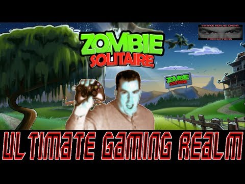 Zombie Solitaire - UGR: Quickie  