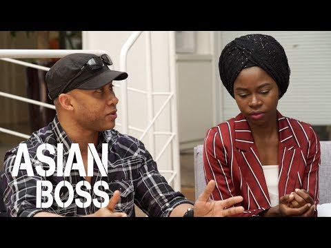 What Black People Think Of Blackface In Korea | ASIAN BOSS