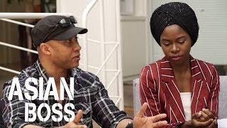 What Black People Think of Blackface In Korea   ASIAN BOSS