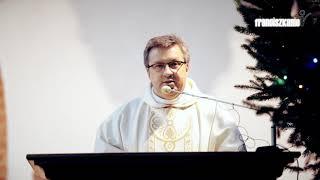 Pogrzeb o. Dariusza Dembkowskiego - kazanie