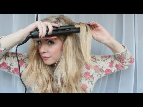 Cloud Nine Hair Styler - First Impression