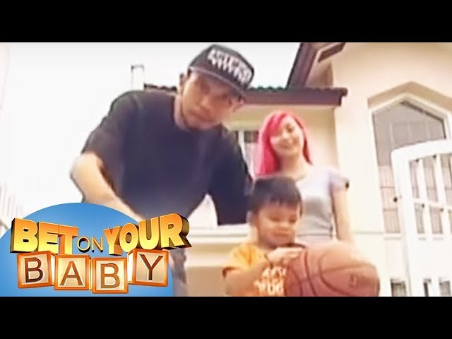 Bet on your baby alonzo muhlach pennsylvania sports betting online