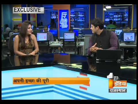 Khwaish Parihar - A boy turned into Girl