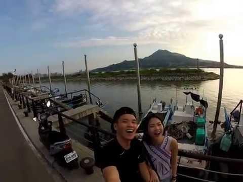 Taiwan (Taipei, Taichung) 2015 | 1st Anniversary Trip