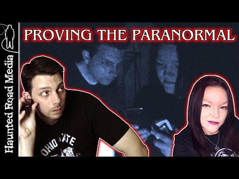 Proving The Paranormal | Inside The Upside Down