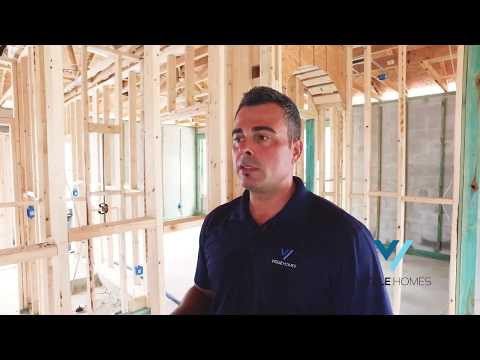 Vitale Homes | What Makes Our Homes Different