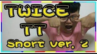 TWICE TT short ver 2 分解動作舞蹈教學 // dance tutorial//振り付け//踊ってみた // dance cover/practice/Lesson