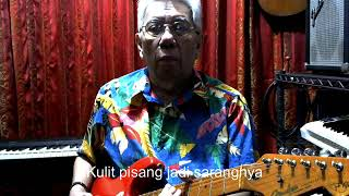 Kuko Ungke beserta liriknya - played by Johny Damar